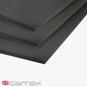 Kobitex - Сивочерен дунапрен Клас A